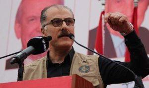 عبد الله: الباخرة التركية جزء من صفقة أولياء الأمر في البلد