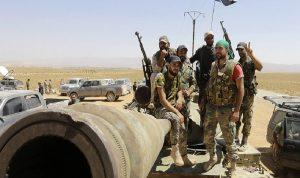 """غارات تقتل 18 عنصرًا من """"ميليشيات"""" إيرانية شرق سوريا"""