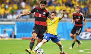 """سيناريوهات مرعبة في كأس العالم…البرازيل وألمانيا """"مهدّدان""""!"""
