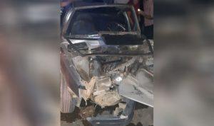 7 جرحى بحادث سير في البقاع الغربي