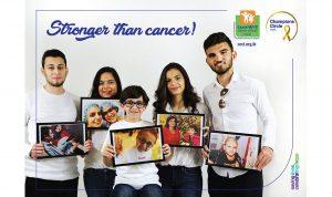 مركز سرطان الأطفال يفنّد المعتقدات الخاطئة عن الناجين من المرض