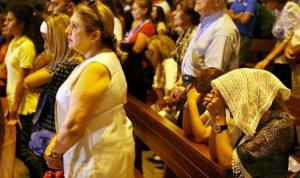 """المسيحيّون وسوريا… الزيارات لا تمحو """"لعنات"""" التاريخ والجغرافيا"""
