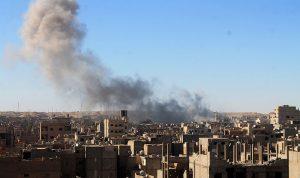 مقتل قيادي في جيش النظام السوري بدير الزور