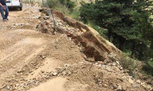 رؤساء بلديات الضنية: للتعويض عن أضرار السيول
