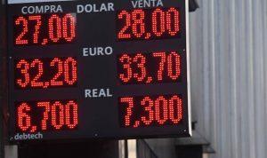 الحرب التجارية تدعم الدولار عكس التوقعات