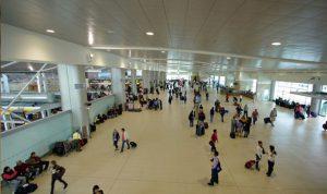 لبناني مُحتجز منذ 42 يومًا في مطار الاكوادور… والقنصلية تتحرك اليوم
