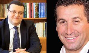 """ماذا يقول طرفا السجالات النارية بين """"الاشتراكي"""" و""""لبنان القوي"""" لـIMLebanon؟"""