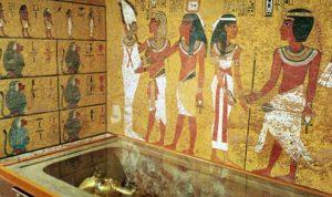 إيطاليا توافق… وأثار مهربة تعود إلى مصر