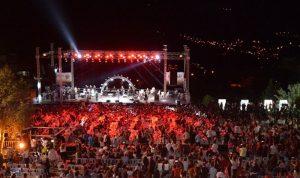 إطلاق برنامج مهرجان إهمج السياحي للعام 2018