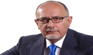 الدويهي عرض التطورات مع السفير الاسترالي