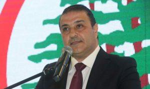 سعد: خلافنا مع باسيل سببه أداؤه الاستفزازي