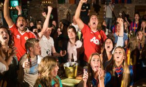 كرة القدم… وتحليلها النفسي