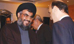 """""""حزب الله"""" و""""القوات""""… معاً في المرحلة المقبلة؟"""