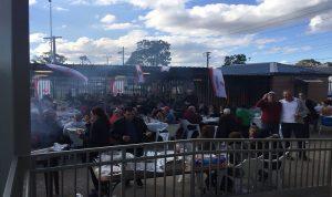 """بالصور: """"الباربكيو"""" السنوي لحركة الاستقلال في سيدني"""
