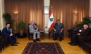 تعاون بين البنك الدولي والمجلس اللبناني للسلامة المرورية