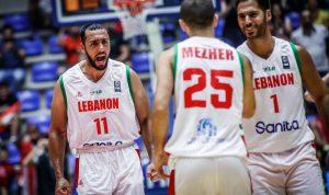 بيروت يعوّض بوجي بلاعب الرياضي!