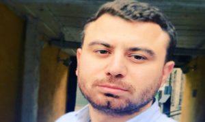 كيف علق جيري ماهر على حكم بسجنه في لبنان؟!