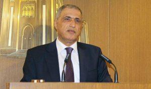 هاشم: لضرورة الإفراج عن أموال البلديات