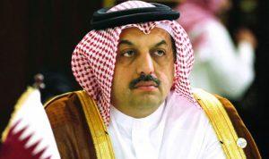 قطر: نتصرف بما تقتضيه مصلحة أمننا القومي