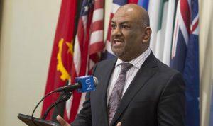 وزير الخارجية اليمني: هناك تفهم دولي لعملية الحديدة