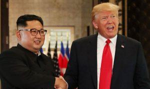 ترامب: هكذا تكون كوريا الشمالية من الأعظم