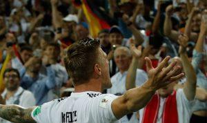 لبنان: احتفالات ومفرقعات بعد فوز ألمانيا