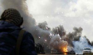 قوات حفتر مستعدة للسيطرة على منشأتين نفطيتين في ليبيا
