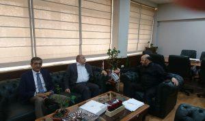 الأسمر: الرياشي حريص على تلفزيون وإذاعة لبنان