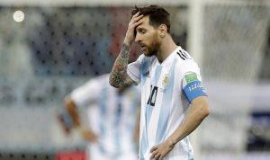 ميسي لن يشارك بمباريات منتخب بلاده… وما مصير مستقبله؟