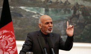 الرئيس الأفغاني: قادرون على حماية الشعب والبلاد