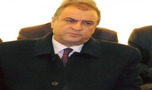 سليمان: الحريري حريص على تشكيل حكومة تضع العمل في أولوياتها