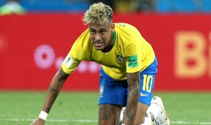نيمار يطمئن عشاق البرازيل