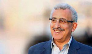سعد لجريصاتي: يا ريت تفتش عن اوساخهم تحت السجادة