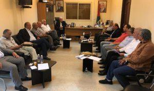 الفصائل الفلسطينية تثمن قرار الجيش بإزالة البوابات الإلكترونية