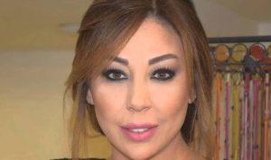 وفاة والد الممثلة رولا شامية… ونجوى كرم أوّل المعزين