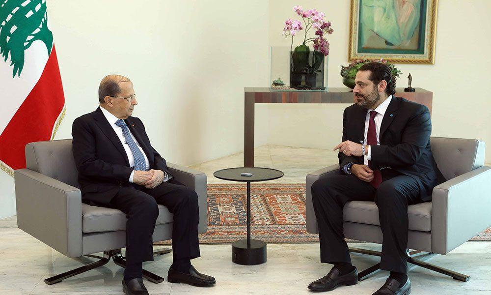 الحريري عن تشكيل الحكومة: واصلين قريبا