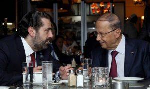 """عون يدعم الحريري: هل يتنازل """"حزب الله"""" عن دعمه تمثيل سنّة 8 آذار؟"""