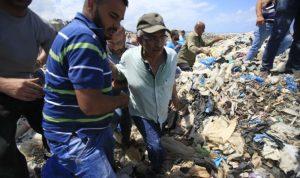 إقفال معمل النفايات في صيدا: إما تراكم المكبات أو قتل الناس؟