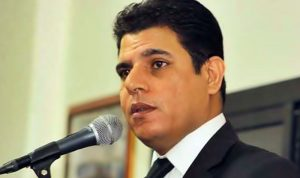 إحالة ملف سالم زهران الى النيابة العامة الاستئنافية في بيروت