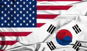 تعليق المناورات العسكرية بين واشنطن وسيول