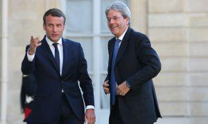 """إيطاليا: فرنسا قد تصبح """"العدو"""" الأول!"""