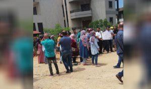 اعتصام للناجحين في مجلس الخدمة المدنية