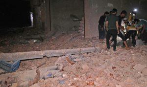 الأمم المتحدة: مقتل أكثر من 130 شخصًا في شمال غربي سوريا