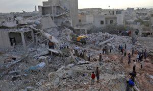 مؤشرات إلى تحضيرات لعملية عسكرية في إدلب رغم الاتفاق مع تركيا