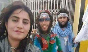 """صورة """"سيلفي"""" تغضب حركة طالبان"""
