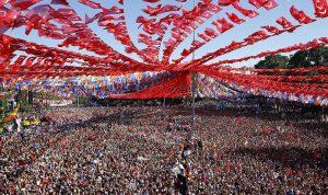 أنقرة: تهديدنا بالعقوبات يشجعنا على الإنتاج المحلي