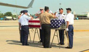 أميركا تسترد رفات جنود قتلوا في الحرب الكورية