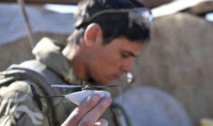 """""""الدبور الأسود""""… سلاح جديد للجيش الأميركي"""