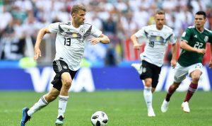 """البرازيل وألمانيا…""""خوف مزدوج"""" على المصير!"""