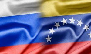 روسيا تعارض فرض عقوبات على فنزويلا